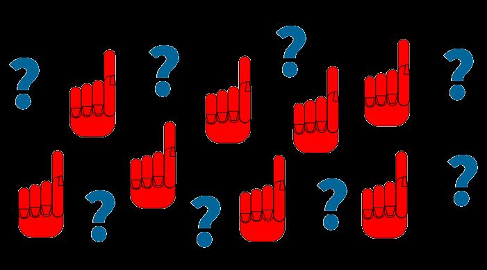 Fragen an Politik